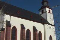 Kirche Weidingen