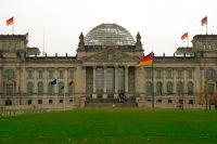 Berlin Reichstag 2005