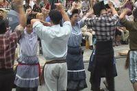 Folklorezug 2011