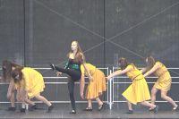 Lust auf Tanzen 1