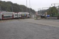 Vennbahn Ulflingen Luxemburg